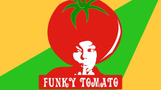 funky tomato